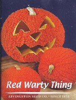 Red,warty,thing, variety, image, picture