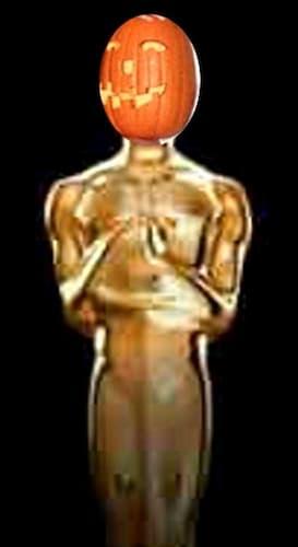 Pumpkin Oscars
