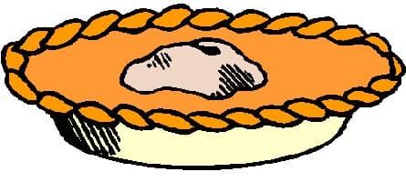 Pumpkin Pie 10